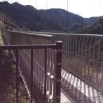 宮崎吊り橋③